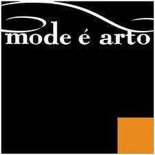Mode é Arto / EDAQ logo