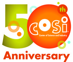 COSI's 50th Anniversary Celebrations