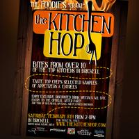 The Kitchen Hop