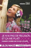 Conférence de Lilou à Paris 19 mars: Comment cocréer...