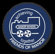 Friends of Manor logo