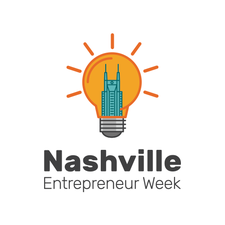Nashville Entrepreneur Week logo