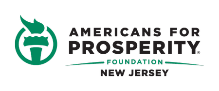 AFPF NJ - The Road to Prosperity Dinner