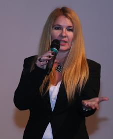 Coach e Reiki Master Claudia Cardillo logo