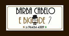 Barba, Cabelo e Bigode logo