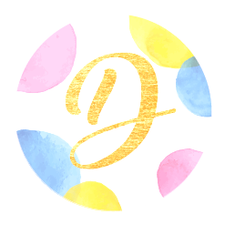 Dream Cake Studio logo