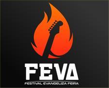 Evangeliza Feira logo