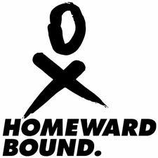 Homeward Bound 2019 Team Western Australia  logo