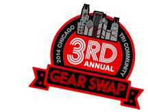 2014 Chicago Tri Community Gear Swap
