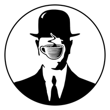 Harold's Coffee Lounge logo