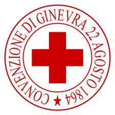 Croce Rossa di Prignano logo