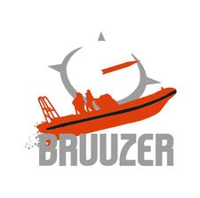 Bruuzer Texel - Rib experience  logo
