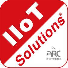 ARC Informatique | Moxa | Sentryo logo