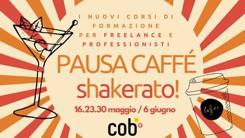 CORSO Pausa Caffè| Come costruire una community di...
