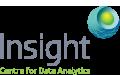 Insight Centre for Data Analytics logo