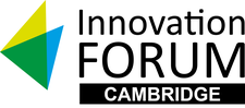 Innovation Forum Cambridge logo