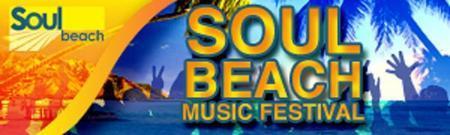 2013 Soul Beach Music Festival