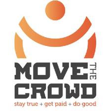 Move The Crowd logo