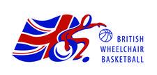 British Wheelchair Basketball logo