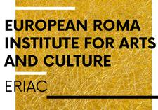 European Roma Institute for Arts and Culture logo