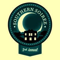 2nd Annual Southern Soirée