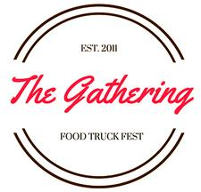 The Gathering Food Truck Fest logo