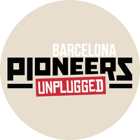 Pioneers Unplugged Barcelona #1
