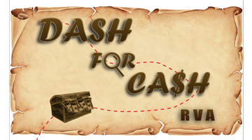 Dash for Cash RVA: A Treasure Hunt through Downtown Richmond