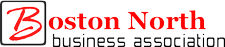 Boston North Business Association logo