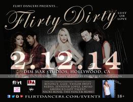 Flirty, Dirty Vol.2: Lust or Love