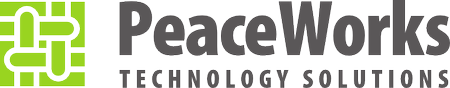 PeaceWorks and the Cloud: Helping Smaller...