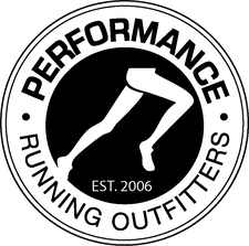 Programs @ Performance Running Outfitters logo