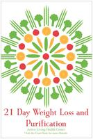 Suicide By Sugar - 21 Day Weight Loss and Purification