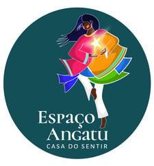 Coworking Espaço Angatu - Casa do Sentir logo