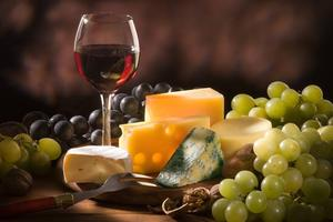 Heartbeat Matchmaker Wine & Cheese Happy Hour