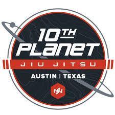 10th Planet Austin logo