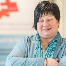Andrea Heckmann, Expertin für LebensMUTivation logo