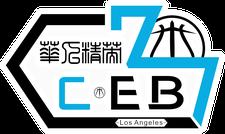 Chinese Elite Basketball logo