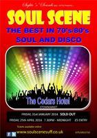Soul Scene - Apr14