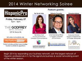 2014 Winter Networking Soiree