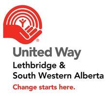 United Way of Lethbridge & South Western Alberta logo