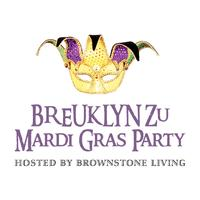 Breuklyn Zu Mardi Gras Party
