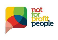 2018 Not-for-Profit People Conference logo