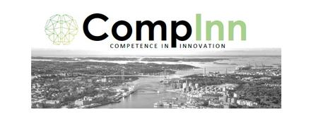 CompInn - Competence in innovation