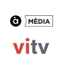 À Punt Mèdia i València Imagina Televisió logo