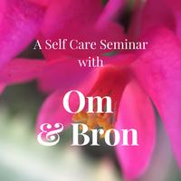 Self-Care Seminar