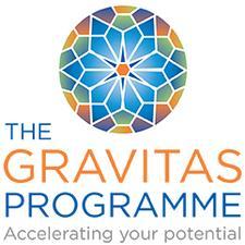 The Gravitas Programme logo