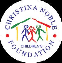 Christina Noble Children's Foundation logo