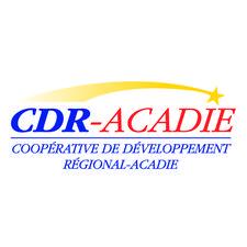 Coopérative de développement régional-Acadie  logo