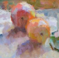 artBEAT: The Emotion of Line & Colour with Jerry Fresia